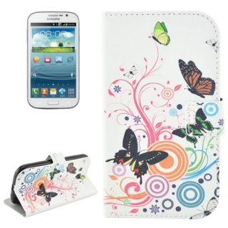 Samsung S3 mini-re flip tok