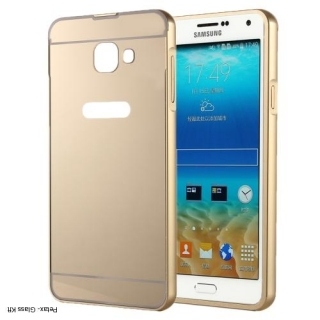 Samsung Galaxy A5 (2016) rose gold