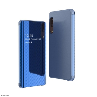 View cover Samsung Galaxy A50 kék