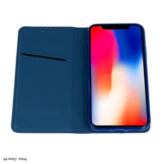 Huawei P Smart (2020) Smart book Kék